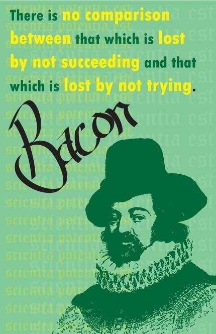 of studies by francis bacon how